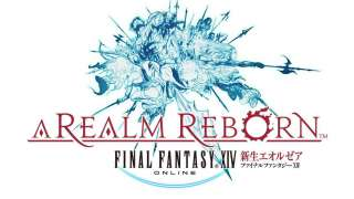 Final Fantasy XIV на Gamescom 2016