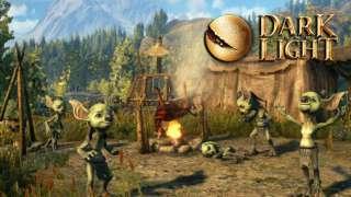 Dark and Light: ранний доступ и подробности геймплея