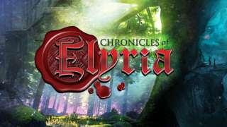 Онлайн-магазин Chronicles of Elyria