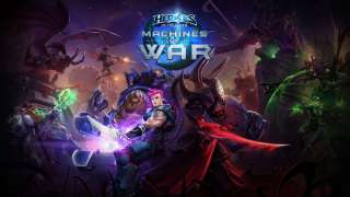 Heroes of the Storm: Аларак