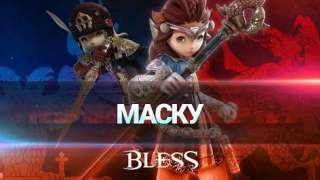 Расы Bless: Маску