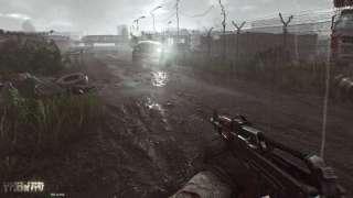 Escape From Tarkov: геймплей альфы