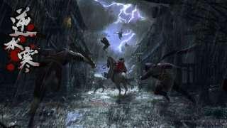 Treacherous Waters: система освещения в новой MMORPG от создателей Revelation