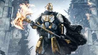 Вышла Destiny: Rise of Iron
