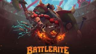 Battlerite в раннем доступе Steam
