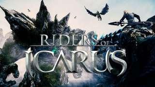Riders of Icarus: 1 миллион игроков