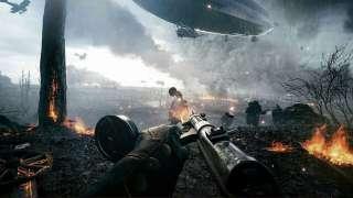 Battlefield 1: карты и режимы