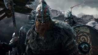 For Honor: крупнейшая альфа для Ubisoft