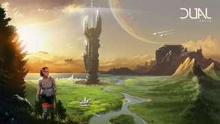 Dual Universe: вы все будете в одном мире