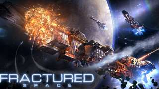 Стартовала Fractured Space