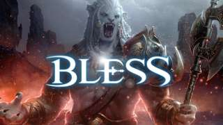 Bless на Игромир: подробности