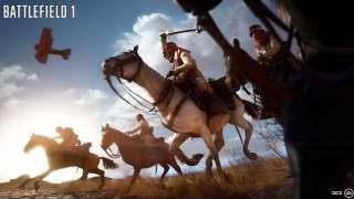 Не мультиплеером единым - трейлер одиночной кампании Battlefield 1