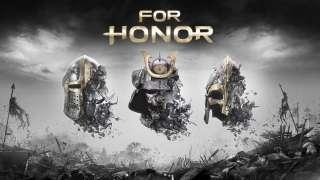 For Honor: альфа в России