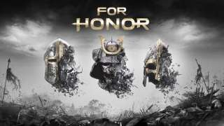 For Honor: альфа в России