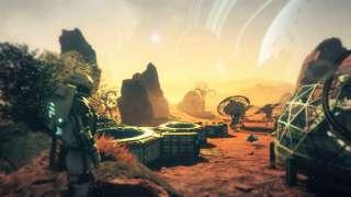 Osiris: New Dawn в раннем доступе
