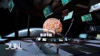 Dual Universe: мультиплеер-геймплей