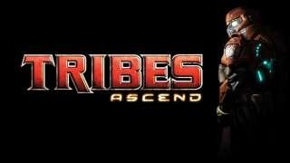 Tribes: Ascend закрывается во второй раз