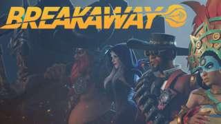 Официально анонсирована Breakaway от Amazon Game Studios