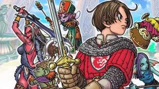 Сообщество Dragon Quest X борется за локализацию