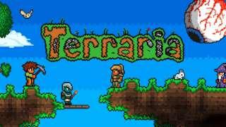 С новым модом Terraria станет MMORPG