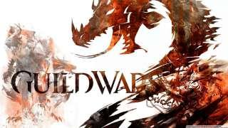 Утечка нового контента Guild Wars 2