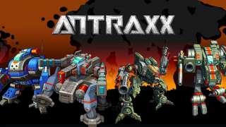 Мех-шутер Antraxx вышел на кикстартер