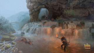 Wild Terra: изменения в преддверии раннего доступа