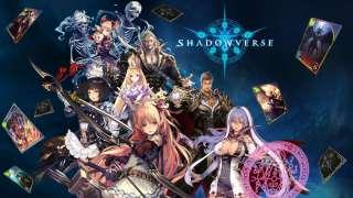 Shadowverse выйдет в Steam