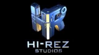 Студия Hi-Rez анонсирует новую игру