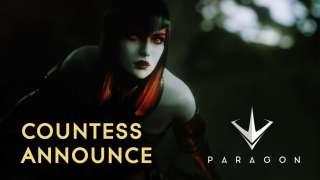 Ночная охотница «Графиня» - следующий герой Paragon
