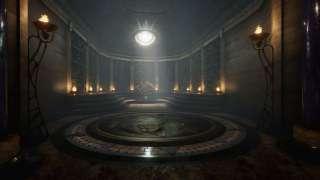 Chronicles of Elyria переходит от стадии подготовки к разработке