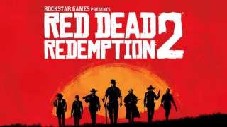 Rockstar показали трейлер Red Dead Redemption 2
