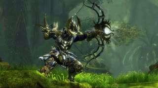 Разработчики рассказали о легендарной броне в Guild Wars 2