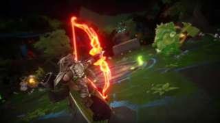 В Battlerite появятся два новых персонажа