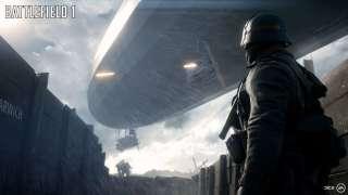 Состоялся релиз Battlefield 1