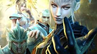 Фанаты просят сделать HD-ремейк Guild Wars