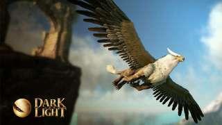 Фантастические существа Dark and Light
