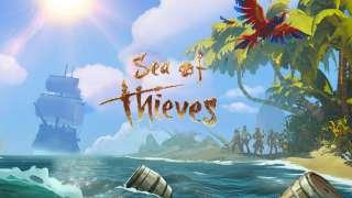 Sea of Thieves: звуки корабля