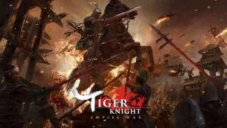 Tiger Knight: Empire War: гость из Поднебесной в раннем доступе Steam