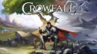 ArtCraft: создание Crowfall заключается в исследовании и повторении