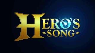 Третье альфа-тестирование Hero's Song начнётся 31 октября