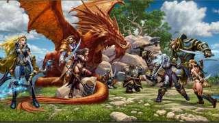 В EverQuest из-за ошибки были удалены гильдии и их дома