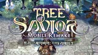 Первый трейлер мобильного ремейка Tree of Savior