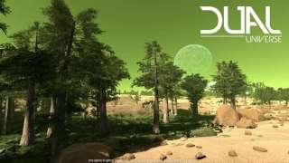 Подробности Dual Universe с Paris Game Week 2016