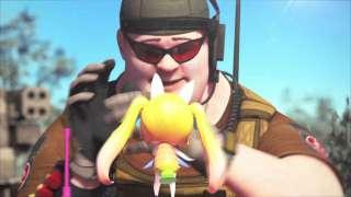 Battle Carnival: озвучка Bigboy