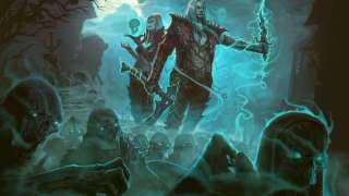 Слухи о появлении Некроманта в Diablo 3