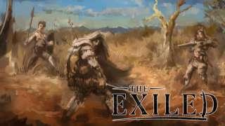 Финальная в 2016 году альфа The Exiled запланирована на декабрь