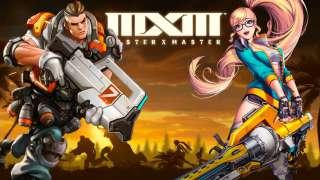 Следующий плейтест Master x Master будет сфокусирован на режиме Titan Ruins