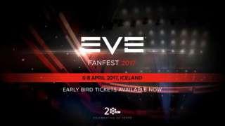 CCP Games начала продажу билетов на EVE Fanfest 2017