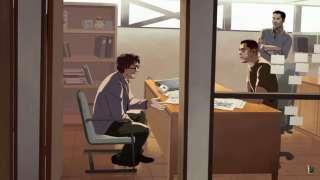 Документальный фильм про первых интернов Riot Games
